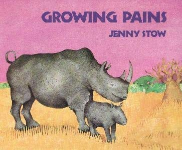 9780816735006: Growing Pains