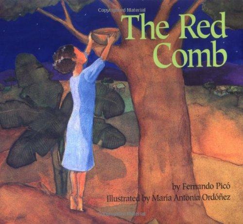 9780816735402: Red Comb - Pbk