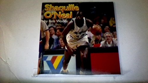 9780816735686: Shaquille O'Neal