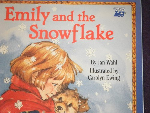 9780816735730: Emily and the Snowflake