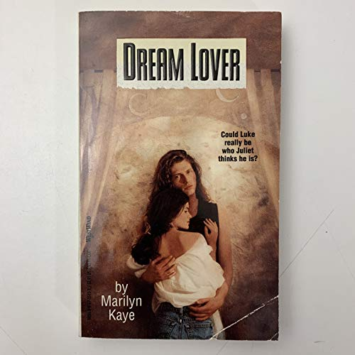 Dream Lover (081673593X) by Marilyn Kaye