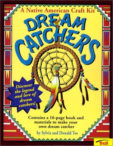 9780816736034: Dream Catchers: A Native American Craft Kit