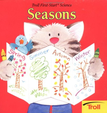 9780816736065: Seasons (Troll First-Start Science)