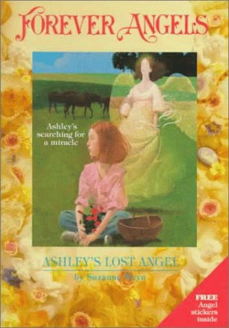 9780816736133: Ashley's Lost Angel (Forever Angels)
