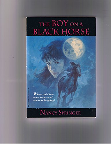 9780816736331: The Boy on a Black Horse