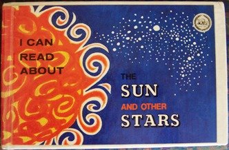 9780816736348: I Can Read About the Sun and Other Stars