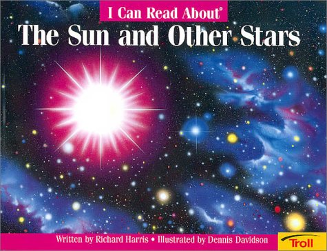 9780816736355: Icr Sun & Other Stars - Pbk (Trade) (I Can Read About)