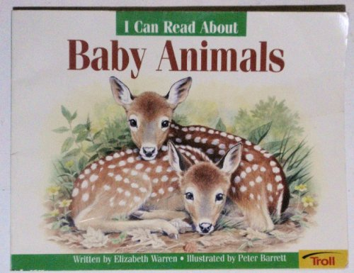 9780816736416: I Can Read About Baby Animals