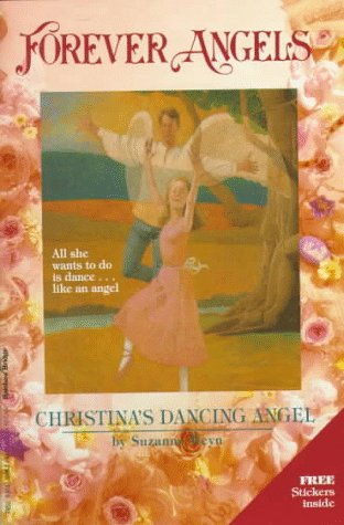 9780816736881: Christina's Dancing Angels: Forever Angels
