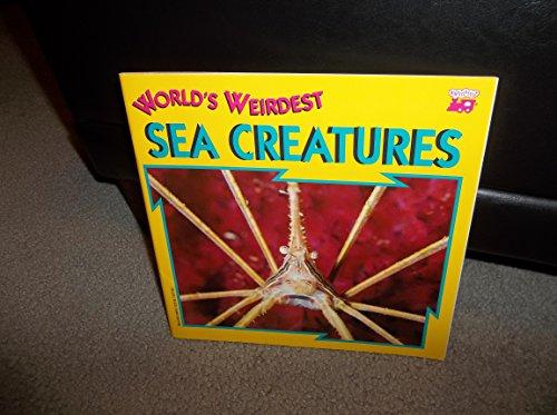 9780816736898: World'S Weirdest Sea Creatures-Pbk (8x8)