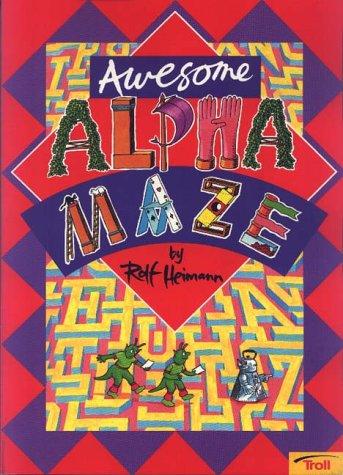9780816736980: Awesome Alphamaze