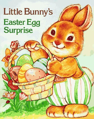 9780816737390: Little Bunny'S Easter Egg Surprise (Nutshell Book)