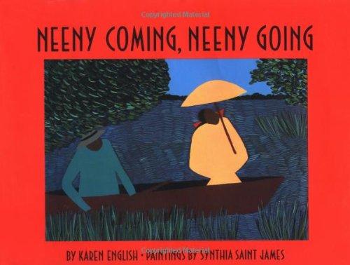 9780816737963: Neeny Coming, Neeny Going (Coretta Scott King Honor Award)