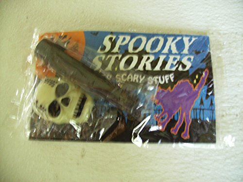 Spooky Stories and Other Scary Stuff (0816738335) by Packard, Mary