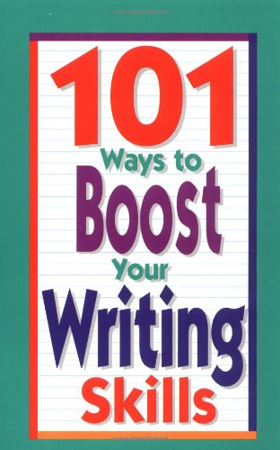 9780816738359: 101 Ways To Boost Your Writing Skills