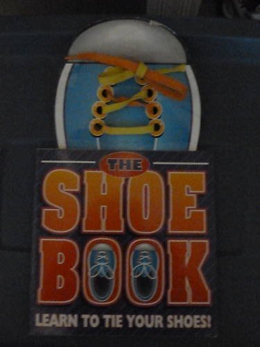 9780816738717: The Shoe Book