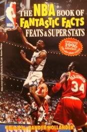 9780816738731: The Nba Book of Fantastic Facts, Feats & Super Stats