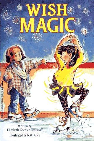 9780816738755: Wish Magic