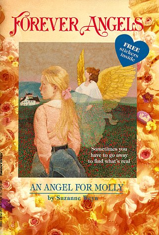9780816739158: An Angel for Molly (Forever Angels)