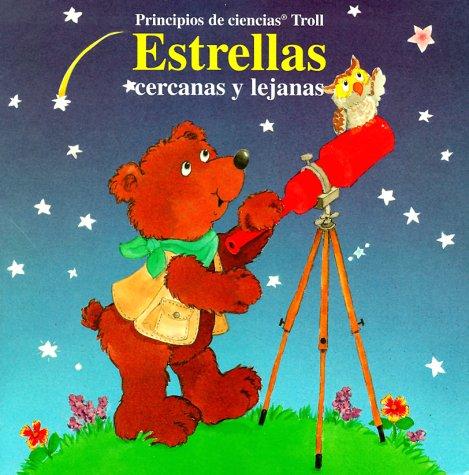 9780816739837: Estrellas Cercanas Y Lejanas Stars Close and Far