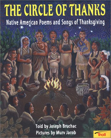 The Circle of Thanks: Native American Poems: Joseph Bruchac and
