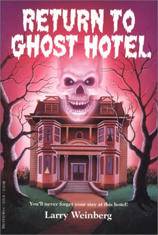 9780816740161: Return to Ghost Hotel