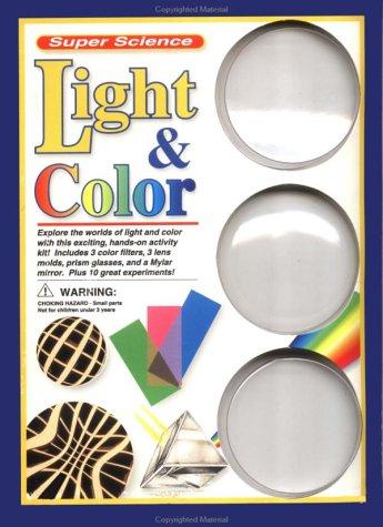 9780816740482: Light & Color