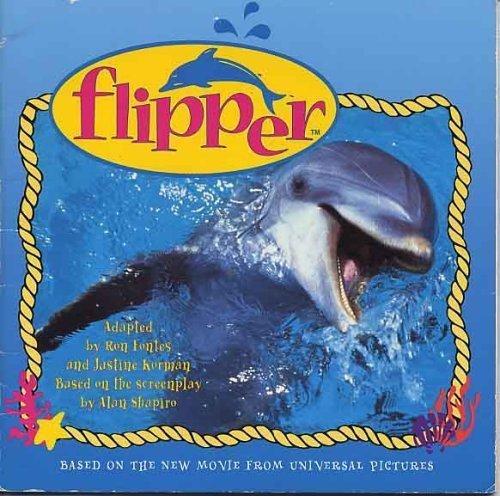 Flipper: Fontes, Ron; Koman,