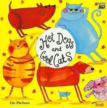 9780816740673: Hot Dogs and Cool Cats