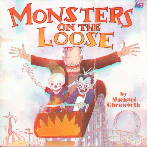 9780816741229: Monsters on the Loose