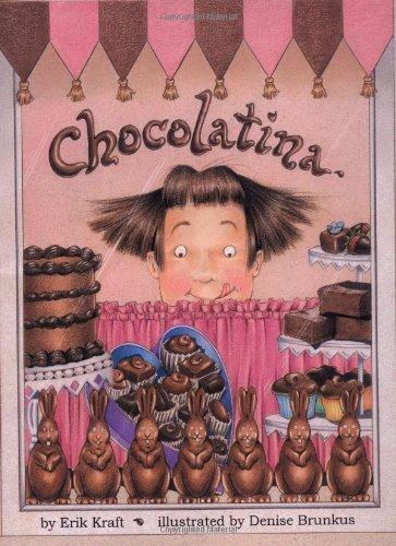9780816747368: Chocolatina