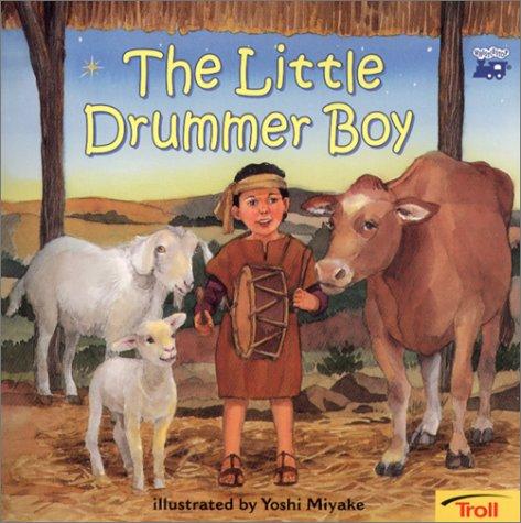 9780816748099: Little Drummer Boy