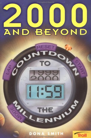 9780816749249: 2000 and beyond: Countdown to the millennium