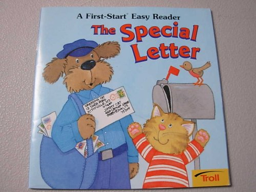 The Special Letter (A First-Start Easy Reader): Mattern, Joanne