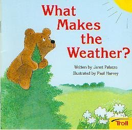 9780816749706: What Makes the Weather?