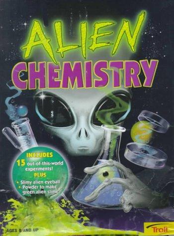 9780816750368: Alien Chemistry (Trade)