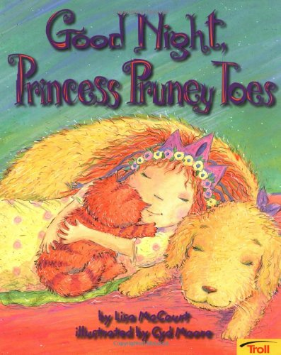9780816752058: Good Night Princess Pruney Toes