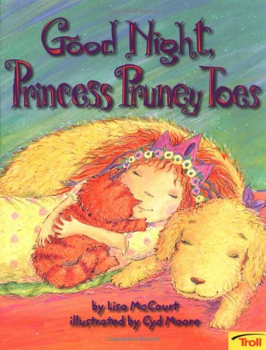 9780816752768: Good Night, Princess Pruney Toes