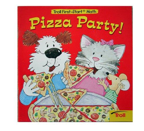 9780816763641: Pizza Party! (Troll First-Start Math)