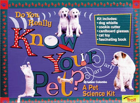 9780816765843: Do You Really Know Your Pet?