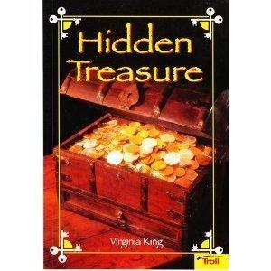 9780816767946: Hidden Treasure (Momentum Literacy Program, Step 5 Level C)