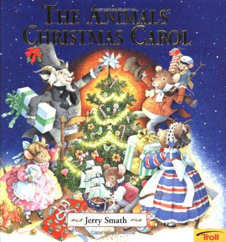 9780816769407: The Animals' Christmas Carol (Merry Christmas)