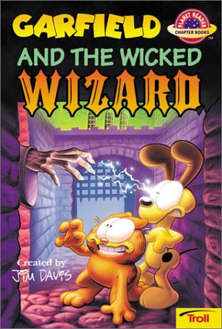 9780816769452: Garfield and the Wicked Wizard