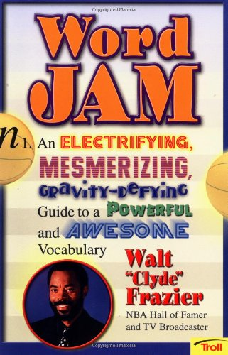 Word Jam Guide To Awesome Vocabulary (0816771561) by Frazier, Walt