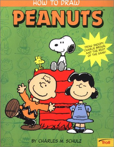 9780816772476: How to Draw Peanuts (How to Draw)