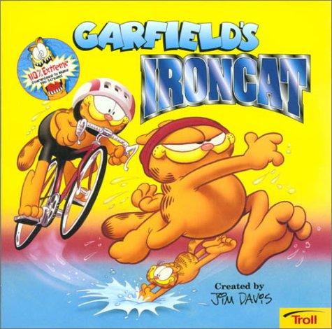 9780816774319: Garfield's Ironcat (Garfield Extreme)