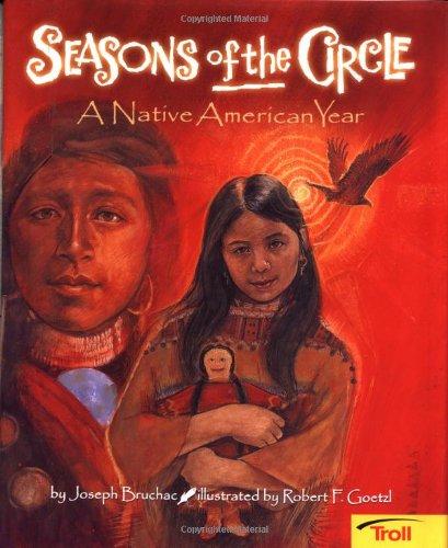 9780816774678: Seasons Of The Circle