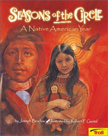 9780816774692: Seasons of the Circle: A Native American Year