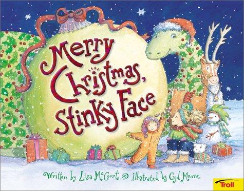 9780816774708: Merry Christmas, Stinky Face