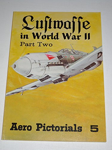 Luftwaffe in World War II (Part Two)